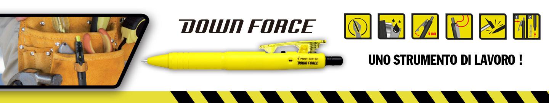 Pilot Down Force, uno strumento di lavoro
