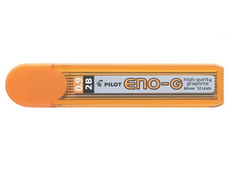 0,9 mm Confezione da 12 mine di qualit/à molto resistente 2B Pilot NEO XU.