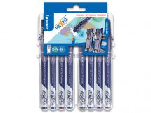 FriXion Fineliner - Set2Go 8 pz - Colori assortiti - Punta Fine