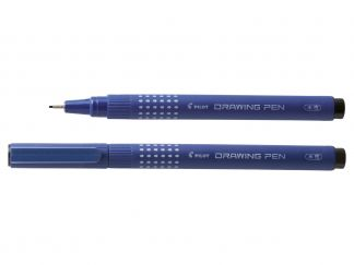 Drawing Pen 05 - Pennarello - Nero - Punta Broad