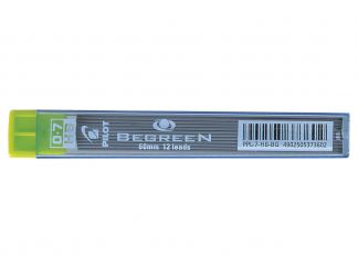 PPL -HB - Astuccio Mine - Begreen - 0.7 mm