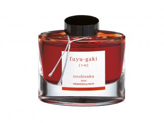 Inchiostro Iroshizuku - Arancione - Arancione Fuyu Gaki - 50 ml