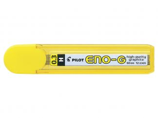 ENO G -H - Astuccio Mine - 0.3 mm