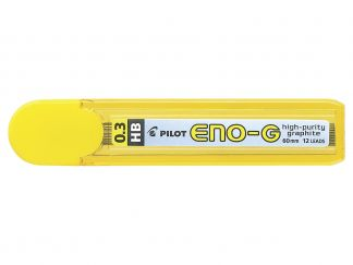 ENO G -HB - Astuccio Mine - 0.3 mm