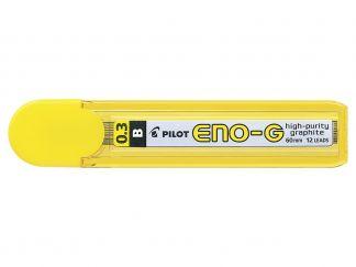 ENO G -B - Astuccio Mine - 0.3 mm