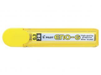 ENO G -2B - Astuccio Mine - 0.3 mm
