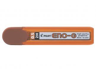 ENO G -2H - Astuccio Mine - 0.5 mm