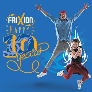 Famiglia FriXion